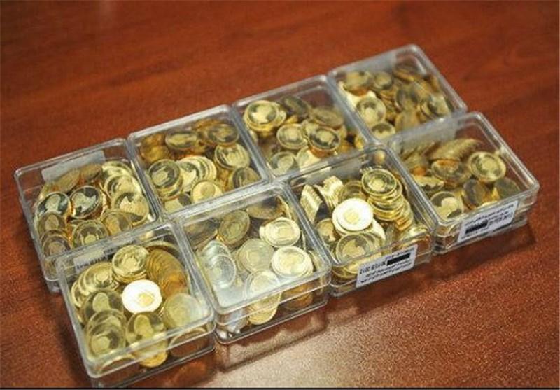 خرید و فروش گواهی سکه